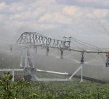 Консоль дождевальная навесная - Сельхоз техника в Симферополе
