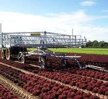 Консоли дождевальные прицепные - Сельхоз техника в Симферополе