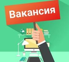 Требуется товаровед - Продавцы, кассиры, персонал магазина в Севастополе