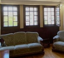 Продам Диван и 2 кресла, Голландия, Дуб - Мягкая мебель в Симферополе