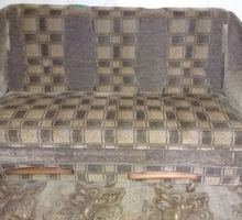 Диван и два кресла - Мягкая мебель в Симферополе