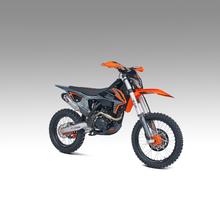 Мотоцикл FXmoto X8 CB250 (ZS-172FMM-3A) - Мотоциклы в Красноперекопске