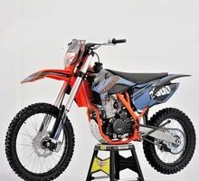 Мотоцикл ZUUMAV FX K7 CBS300 (ZS-174MN-3) - Мотоциклы в Красноперекопске