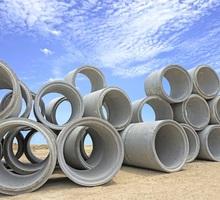 Товарный бетон, ЖБИ в Симферополе - ООО «Мостовые железобетонные изделия» качество от производителя - ЖБИ в Симферополе