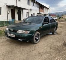 Продам Ниссан Альмера - Легковые автомобили в Крыму