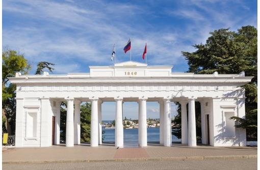 Экскурсии по Севастополю - Отдых, туризм в Севастополе