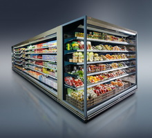 Продажа холодильного и торгового оборудования - холодильные витрины. - Продажа в Крыму