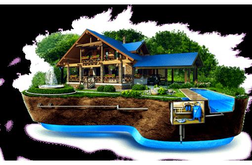 Бурение скважин на воду в Севастополе – договор, гарантия, обслуживание! - Бурение скважин в Севастополе