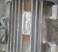 Асинхронный двигатель - Продажа в Джанкое
