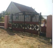 Продам или обменяю свой дом на недвижимость в Крыму - Дома в Черноморском