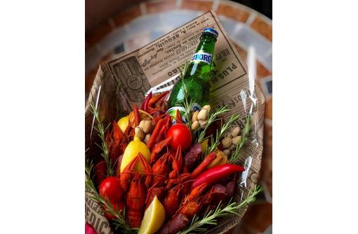 Съедобные букеты - Подарки, сувениры в Саках