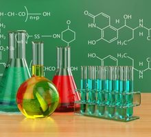Требуется инженер химик в лабораторию - Государственная служба в Крыму