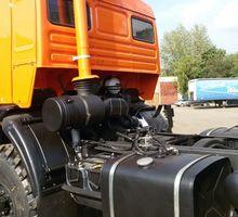 КАМАЗ 43118 шасси - Грузовые автомобили в Ялте
