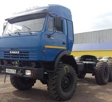 КАМАЗ 44108 тягач - Грузовые автомобили в Ялте