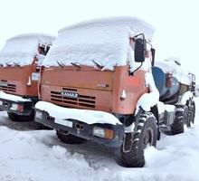 КАМАЗ 43118 цистерна - Грузовые автомобили в Ялте