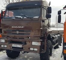 КАМАЗ 65225 шасси - Грузовые автомобили в Ялте