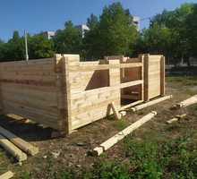 Профбрус стенокомплект - Пиломатериалы в Севастополе
