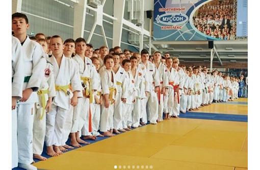 Дзюдо, самбо для детей в Севастополе - спортивный клуб «Соловьи» - Детские спортивные клубы в Севастополе