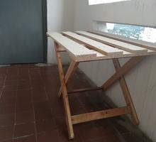 Стол раскладной - Столы / стулья в Крыму
