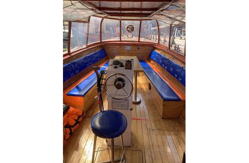 Морская прогулка по бухтам Севастополя с осмотром боевых кораблей - Отдых, туризм в Севастополе