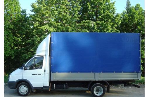 Грузоперевозки. Доставка любых грузов - Грузовые перевозки в Севастополе