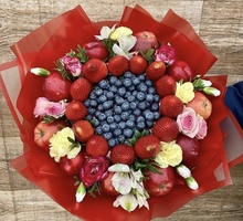 Съедобные букеты для Вас - Свадьбы, торжества в Ялте