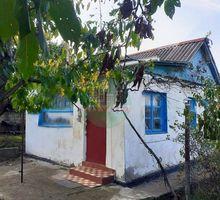 Продам дом 30м² на участке 10.00 - Коттеджи в Севастополе