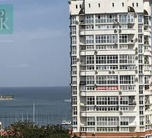 Однокомнатная квартира на ул. Степаняна, д. 7 - Квартиры в Севастополе