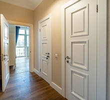 Продается двухкомнатная видовая крупногабаритная квартира по ул.Д.Ульянова 55 - Квартиры в Севастополе
