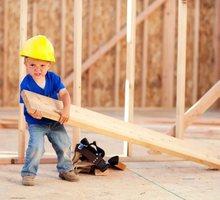 ТРЕБУЮТСЯ разнорабочие, рабочие специалисты - Строительство, архитектура в Севастополе