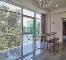 Продаются двухкомнатная видовая квартира в самом сердце Севастополя на Адмирала Клокачева 16 - Квартиры в Севастополе