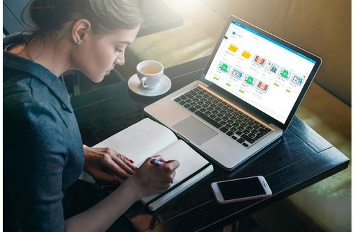 Консультант по онлайн-заявкам - Работа на дому в Севастополе
