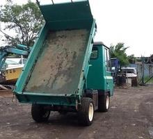 Грузоперевозки. Вывоз мусора. Разнорабочие - Вывоз мусора в Крыму