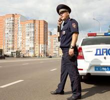 ДПС полиция - Государственная служба в Севастополе