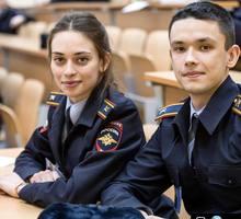 Образование в системе МВД - ВУЗы, колледжи, лицеи в Севастополе