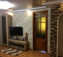 Продам в Бахчисарае двухкомнатную  квартиру Квартира на первом этаже двухэтажного здания. - Квартиры в Бахчисарае