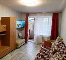 Продам 1-комнатную квартиру в ПГТ  Молодежном - Квартиры в Крыму