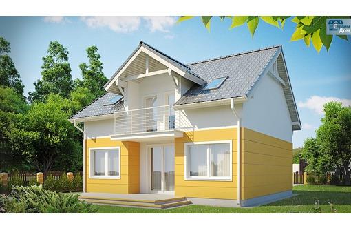 Строительство загородных домов в Севастополе - компания «СтроимДом»: надежно, качественно, в срок! - Строительные работы в Севастополе