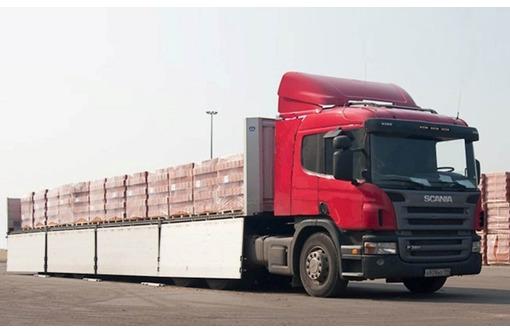 Цена аренды на бортовые машины длинномеры 12-13,6 м гп 20 тонн .  . - Грузовые перевозки в Севастополе