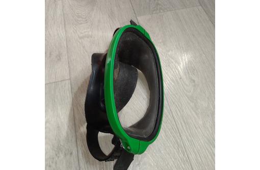 Продаются новые маски для плавания - Активный отдых в Алуште