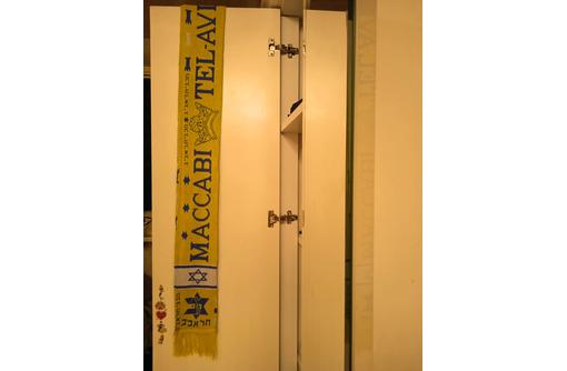 Продаю шарф футбольного клуба Маккаби Тель-Авив Израиль - Антиквариат, коллекции в Севастополе