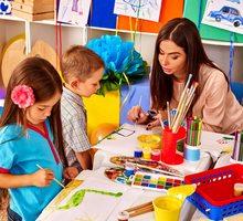 Педагоги для проведения мастер-классов по рисованию, лепке,бисероплетению и др. - Образование / воспитание в Севастополе