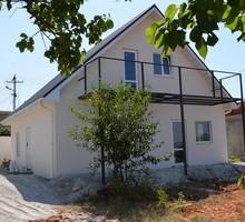 Продается дом 119м² на участке 6 соток - Дома в Севастополе