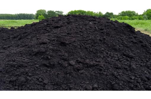 Чернозем в Севастополе. Продажа и доставка - Грунты и удобрения в Севастополе