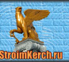 Металлоконструкции, бетонные изделия, пенобетон в Щелкино – StroimKerch.ru: только качество! - Металлические конструкции в Крыму