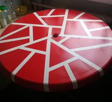 Стол     пластиковый - Столы / стулья в Симферополе
