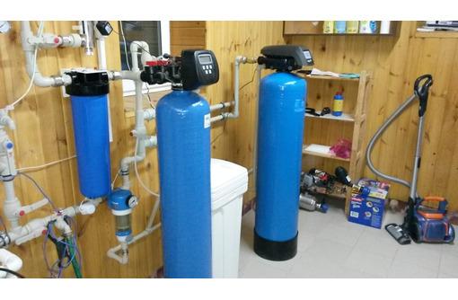Системы очистки Воды - Продажа в Черноморском
