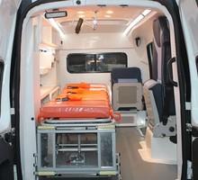 Перевозка больных - Пассажирские перевозки в Севастополе
