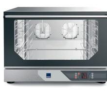 Конвекционная печь Radax GG4DIH - Оборудование для HoReCa в Симферополе