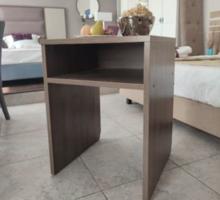 Тумба под холодильник или просто стол - тумбочка - Мебель для прихожей в Севастополе
